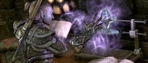 The Elder Scrolls Online. Каким будет крафт