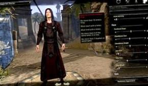 The Elder Scrolls Online – Рыцарь дракона, Храмовик, Меч ночи и Чародей