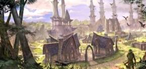 The Elder Scrolls Online. Выбираем между оборотнями и вампирами