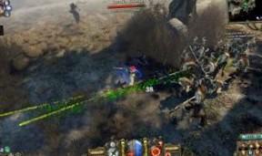 The Incredible Adventures of Van Helsing: Обзор игры