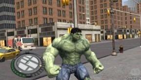 The Incredible Hulk: Обзор