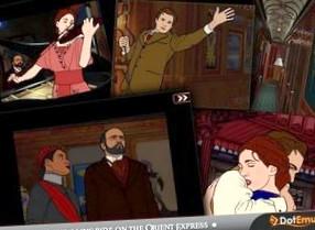 The Last Express: Прохождение игры