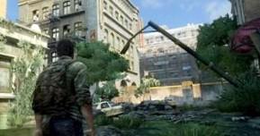 The Last of Us: Превью игры