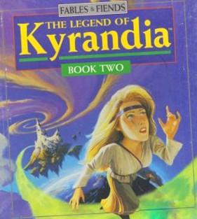 The Legend of Kyrandia 2: Hand of Fate: Прохождение игры
