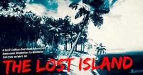 The Lost Island – приключения и выживание на затерянном острове