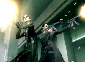 The Matrix: Path of Neo: Прохождение игры