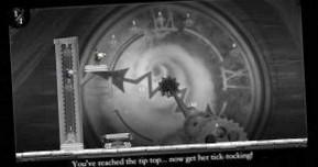 The Misadventures of P.B. Winterbottom: Обзор игры