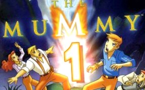 The Mummy: The Animated Series: Прохождение игры