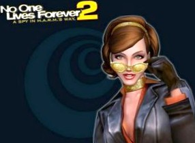 The Operative: No One Lives Forever: Прохождение игры