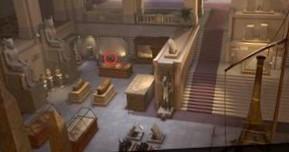 The Raven: Legacy of a Master Thief - Episode 2: Прохождение игры