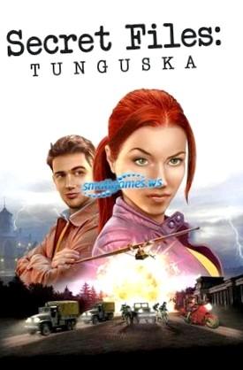 The Secret Files: Tunguska: Прохождение игры