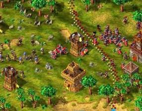 The Settlers 3: Прохождение игры