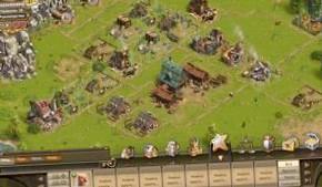 The Settlers Онлайн – построй могущественное королевство!