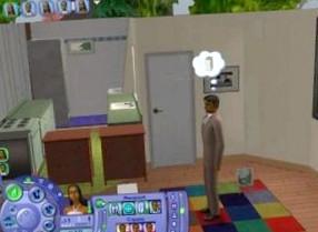 The Sims 2 IKEA Home Stuff: Обзор игры