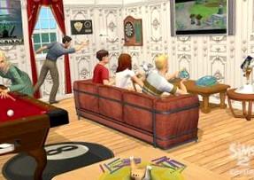 The Sims 2: Прохождение игры