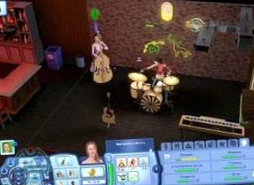 The Sims 3: Late Night: Обзор игры