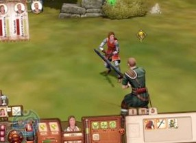 The Sims Medieval: Обзор игры