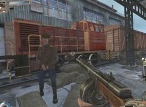 The Stalin Subway: Прохождение игры