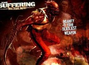 The Suffering: Прохождение игры