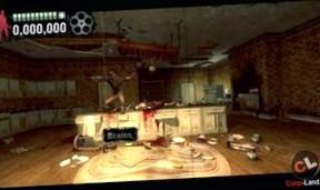 The Typing of The Dead: Overkill - новая часть про убийство зомби печатанием обзавелась кооперативом