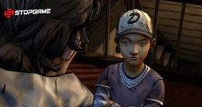 The Walking Dead: Season Two Episode 2 - A House Divided: Прохождение игры