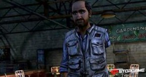 The Walking Dead: Season Two Episode 3 - In Harm's Way: Прохождение игры