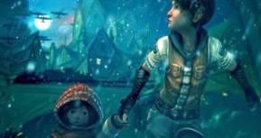 The Whispered World: Прохождение игры