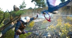 The Witcher 3: Wild Hunt лучшие моды
