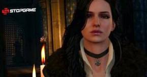 The Witcher 3: Wild Hunt: Прохождение игры