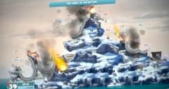 The Worms W.M.D. Новая игра про червячков: крутые пушки, танки и вертолеты