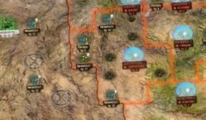 Tiberium Alliances – война террористов, глобалистов и пришельцев