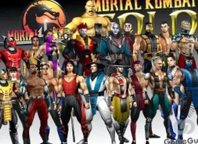 Time to Fight! История Mortal Kombat. Часть 2