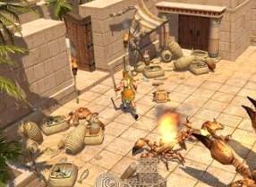 Titan Quest: Обзор игры