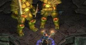 Titan Quest (Обзор)