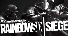 Tom Clancy Rainbow Six: Siege