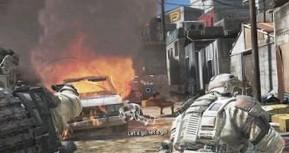 Tom Clancy's Ghost Recon: Future Soldier: Прохождение игры