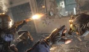 Tom Clancy's Rainbow 6: Siege – штурм и оборона зданий, спасение заложников