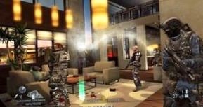 Tom Clancy's Rainbow Six: Vegas 2: Прохождение игры