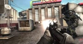 Tom Clancy's Rainbow Six: Vegas: Прохождение игры