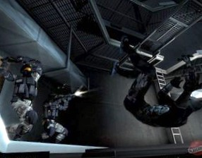 Tom Clancy's Splinter Cell: Chaos Theory: Прохождение игры