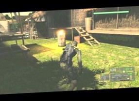 Tom Clancy's Splinter Cell: Pandora Tomorrow: Прохождение игры
