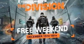 Tom Clancy's The Division будет доступна всем в рамках «бесплатных выходных»