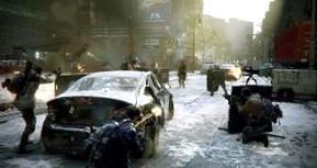 Tom Clancy's The Division – комплекты предзаказа и запись на бета-тест
