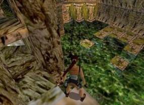 Tomb Raider 3: The Lost Artifact: Прохождение игры
