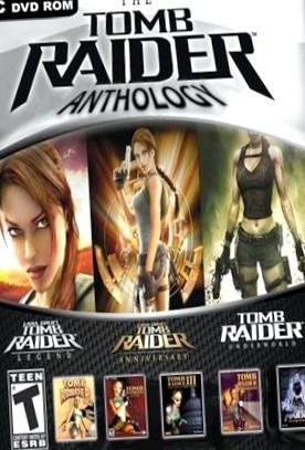 Tomb Raider Chronicles: Прохождение игры