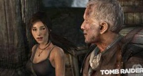 Tomb Raider. Превью.