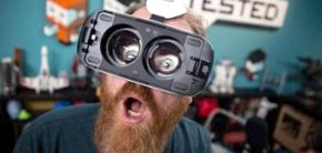 ТОП-10 игр 2016-го года для шлемов виртуальной реальности