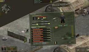 Total Influence – военно-тактическая пошаговая RPG