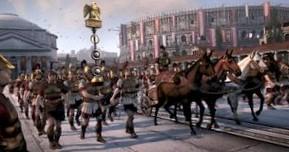 Total War: Rome II: Превью игры