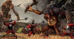 Total War: WARHAMMER – бесконечные битвы, чудища и сотни часов геймплея